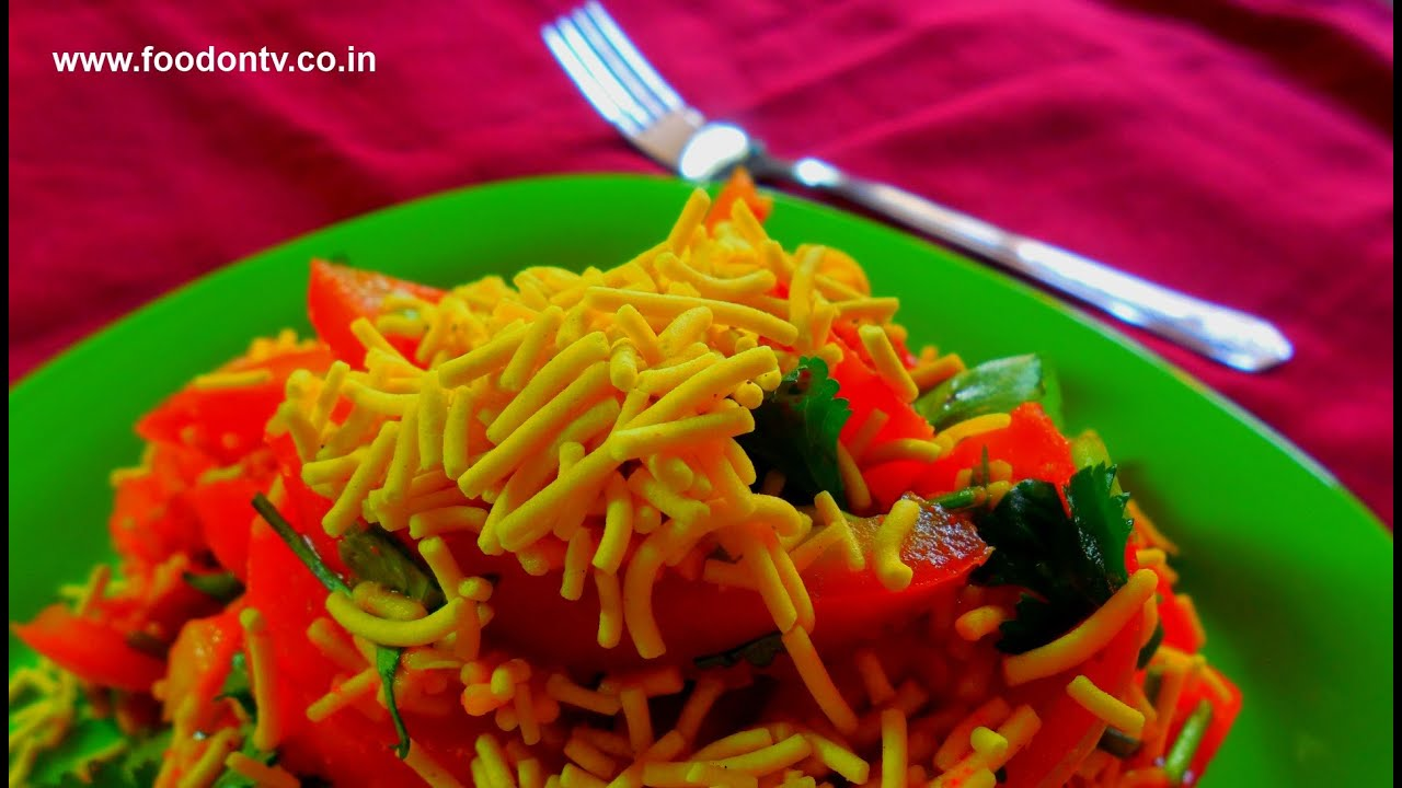 Quick easy sev tomato snack recipe indian gujarati food every day quick easy sev tomato snack recipe indian gujarati food every day special episode 25 youtube forumfinder Choice Image