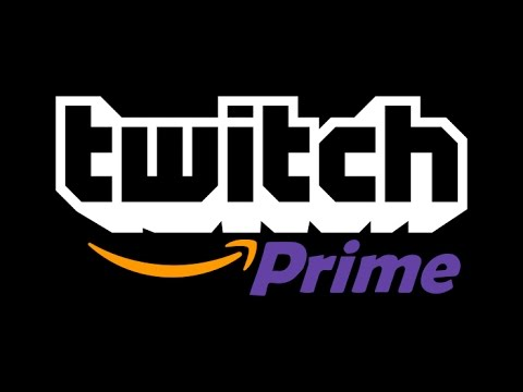 The Launch of Twitch Prime - Subscribe for free with your Amazon Prime Subscription Mp3