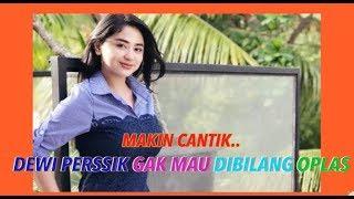 Gambar cover MAKIN CANTIK.. DEWI PERSSIK GAK MAU DIBILANG OPLAS - STAR UPDATE 15/11