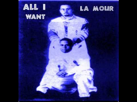 L'AMOUR   -  All  I Want. latin freestyle