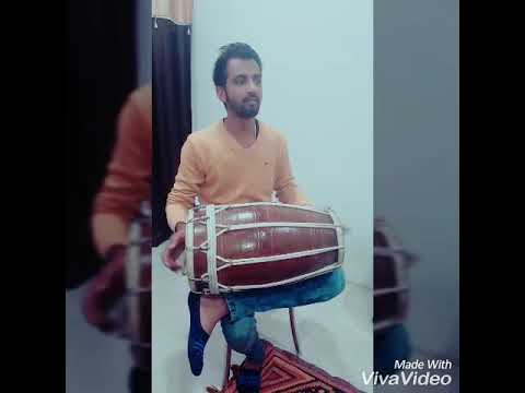 Song . Supna Amrinder Gill