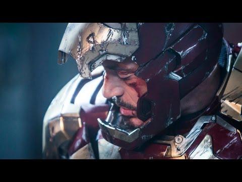 Marvel President Talks Tony Stark Future