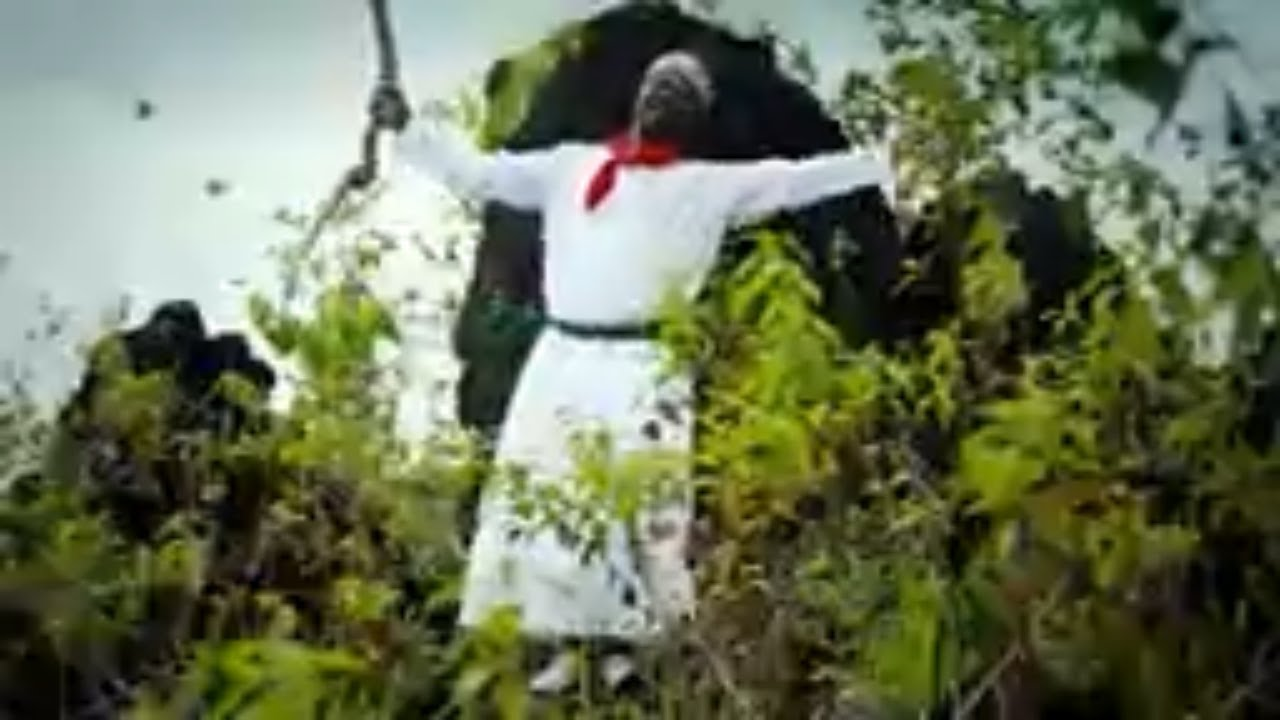 Sir T. K.  (Tata Kinge) _Father Father official video, Directed by Nkwain Chiambah