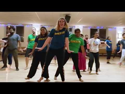 Milegi Milegi Dance Cover STREE   Mika Singh   Sachin-Jigar   Rajkummar Rao, Shraddha Kapoor