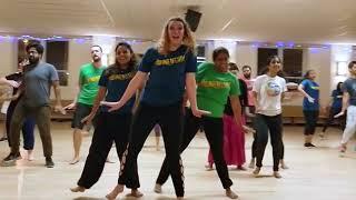 Milegi Milegi Dance Cover STREE | Mika Singh | Sachin-Jigar | Rajkummar Rao, Shraddha Kapoor