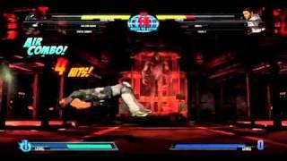 My Top 10 Marvel VS Capcom 3 Hyper Combo KO