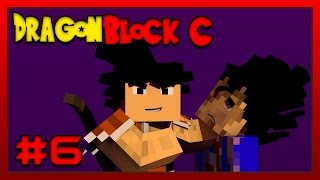 Dragon Block C Survival : Episode 6 : Killing the Prince!!!