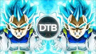DRAGON BALL SUPER Ultra Instinct (Dubstep Remix)