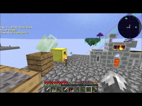 Project Ozone 3 Titan Mode Closed Beta Ep  4 To the Nether