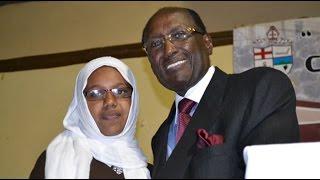 Dr Kirubi challenges girls, asks them to break male education dominance
