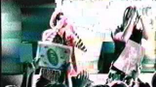 UFF - Arrivederci (Video Oficial) Completo