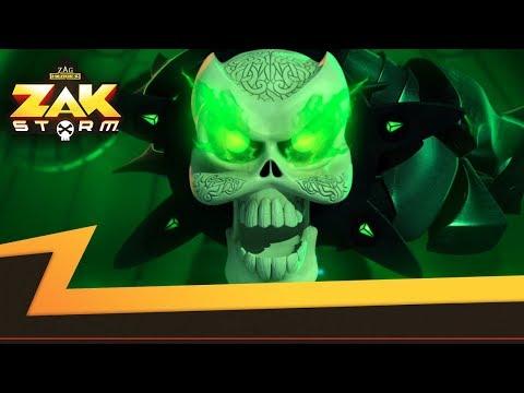 ZAK STORM ⚔️ THE LAST GUARDIAN ⚡️ Super Pirate