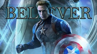 Captain America - Believer