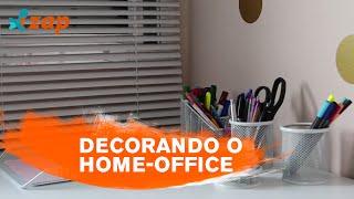 Home-office - Dicas para decoração de home-office - ZAP