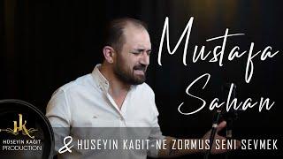 Mustafa Şahan & Hüseyin Kağıt - Ne Zormuş Seni Sevmek - Düet Official Video Klip
