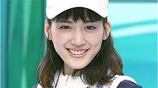 綾瀬はるか CM ジャイアントコーン 2017-2011 http://www.youtube.com/w...