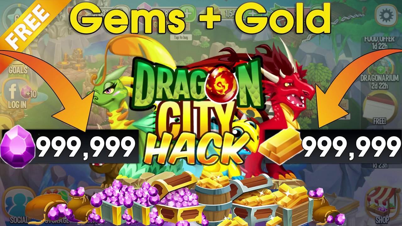 dragon city hack dragon city gems hack 2017 unlimited gems and