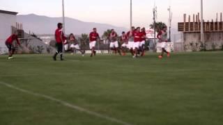 Entrenamiento Vespertino en el Estadio Caliente 29 de Junio