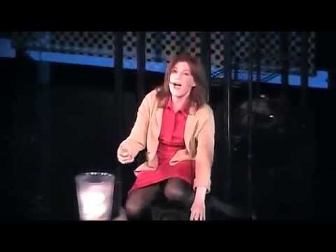 I Miss The Mountains- Next To Normal (Jessica Phillips)