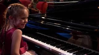 Honky Tonky Blues, hraje a zpívá Klára Gibišová - Show Jana Krause 23. 1. 2019