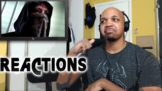 REACTION to Walking Dead Season 6 Episode 2 JSS 6x2
