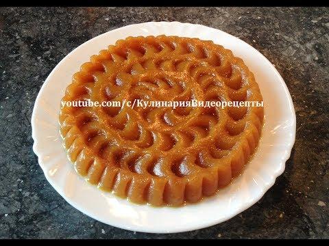 Халва. Азербайджанская кухня