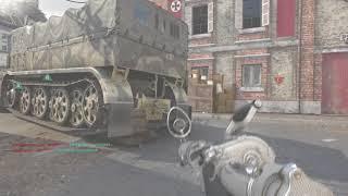 COD:WWII Dom 12-8-4-2