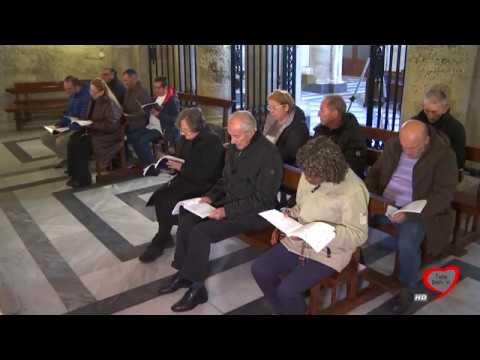 Santo Rosario: una preghiera da riscoprire - Misteri Dolorosi - 27 NOVEMBRE 2018