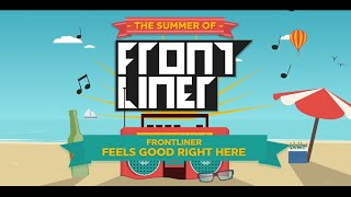 Frontliner - Feels Good Right Here (Original Mix)