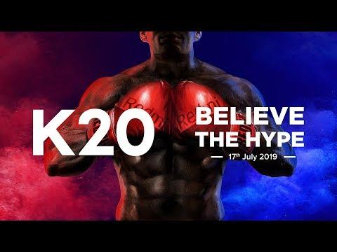 Xiaomi Product Launch | Redmi K20 Series| #BelieveTheHype