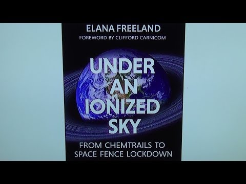 Under an Ionized Sky - Chemtrails