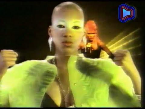Quadrophonia - Quadrophonia (1990/1991)