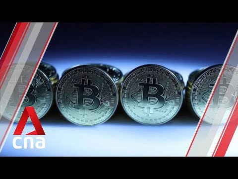 Monetary Authority Of Singapore Plans To Regulate Trading Of Cryptocurrency Derivatives