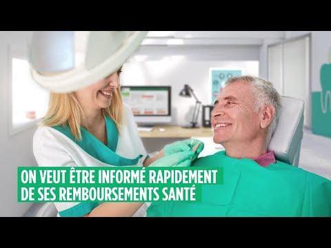 Vidéo Espace Client Groupama.fr - Consulter des remboursements santé