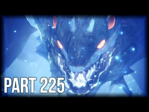 Monster Hunter: World - 100% Walkthrough Part 225 [PS4 Pro] – Event: Keeper of the Otherworld thumbnail