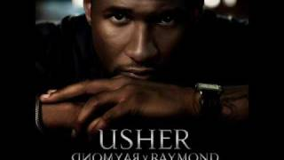 Watch Usher At The Time video