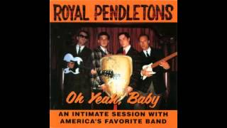 Royal Pendletons - Death Of An Angel