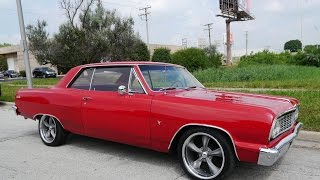 1964 Chevrolet Malibu ***FOR SALE***