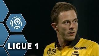 But Nolan ROUX (69' pen) / FC Metz - LOSC Lille (1-4) -  (FCM - LOSC) / 2014-15