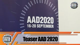 About AAD 2020 Africa Aerospace & Defence Expo Exhibition Air Force Base Waterkloof South Africa