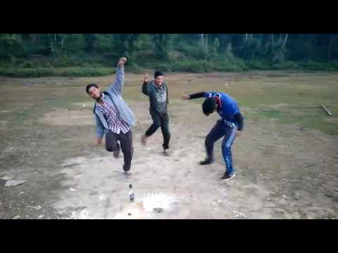Dance on khinnua by kangra boys hmiachali naati
