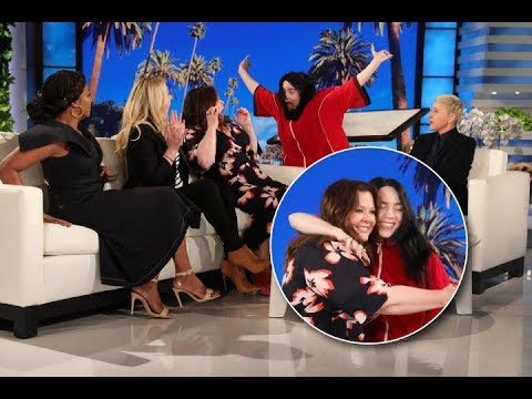 D-Strong - Billie Eilish Scares Fan!