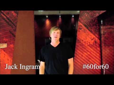 60 For 60 - Jack Ingram On George Strait