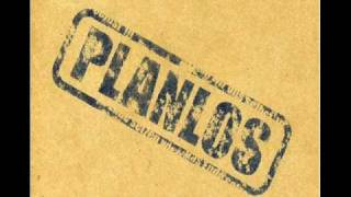 Planlos - Etiketten