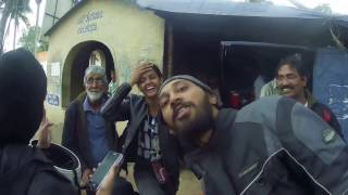 Kodachadri Calling- An off-road motorcycle ride with The Travelling Circus