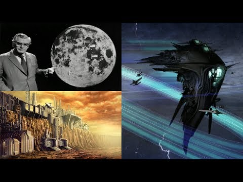 Alternative 3: Secret Space Program Designed to Save the Elite From a Global Catastrophe?