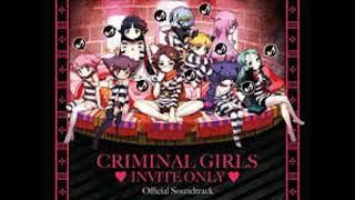 Video Game Albums to Relax to: Criminal Girls -Invite Only OST Original Sound Track