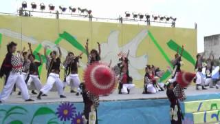 静岡大学 お茶ノ子祭々 夢咲わぎ 第60回静大祭in静岡