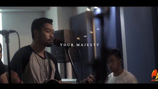 Gambar cover Bodit Enon - Your Majesty