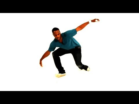 How to Do Side Rise Illusion Dance Move | Hip-Hop Combos